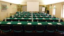 Sale Meeting di LE ROBINIE GOLF CLUB & RESORT - Solbiate Olona