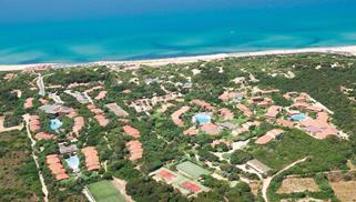 RESORT & SPA LE DUNE