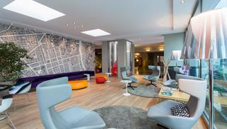 BEST WESTERN PLUS EXECUTIVE HOTEL AND SUITES TORINO