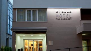STELLE HOTEL - THE BUSINEST