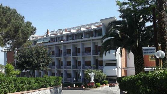 Sale Meeting di HOTEL SOGGIORNO SALESIANO - Vico Equense