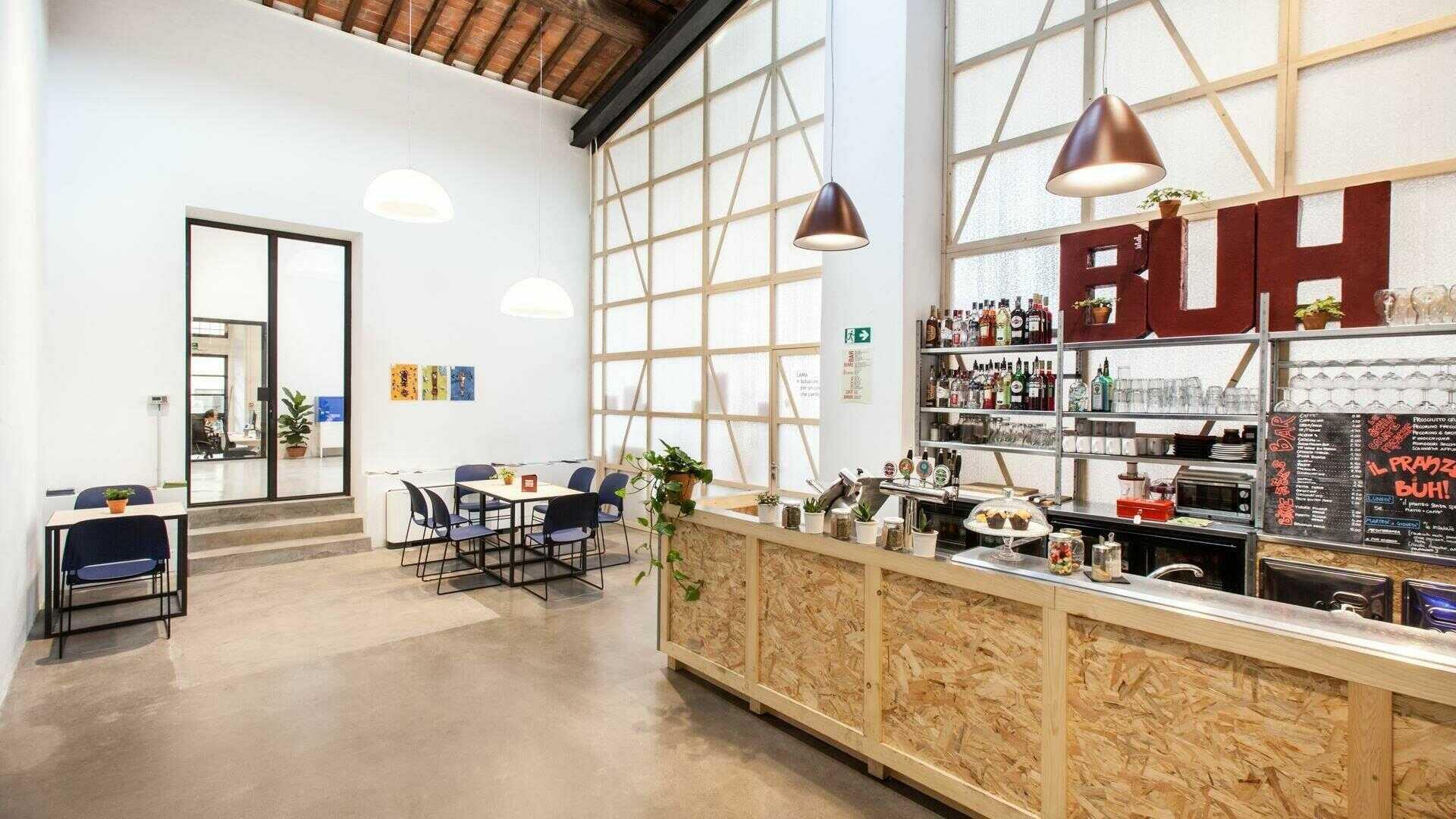 Sale Riunioni Firenze : Sale meeting di impact hub firenze firenze