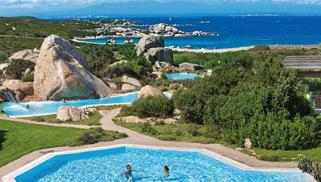 RESORT VALLE DELL'ERICA THALASSO & SPA