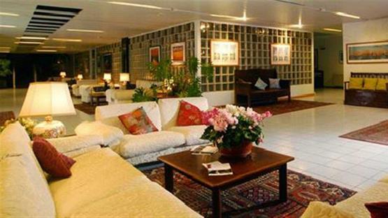 Meeting Rooms At Punta Quattroventi Hotel Ercolano