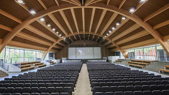 Sale Meeting di SAN PATRIGNANO EVENTI - Coriano