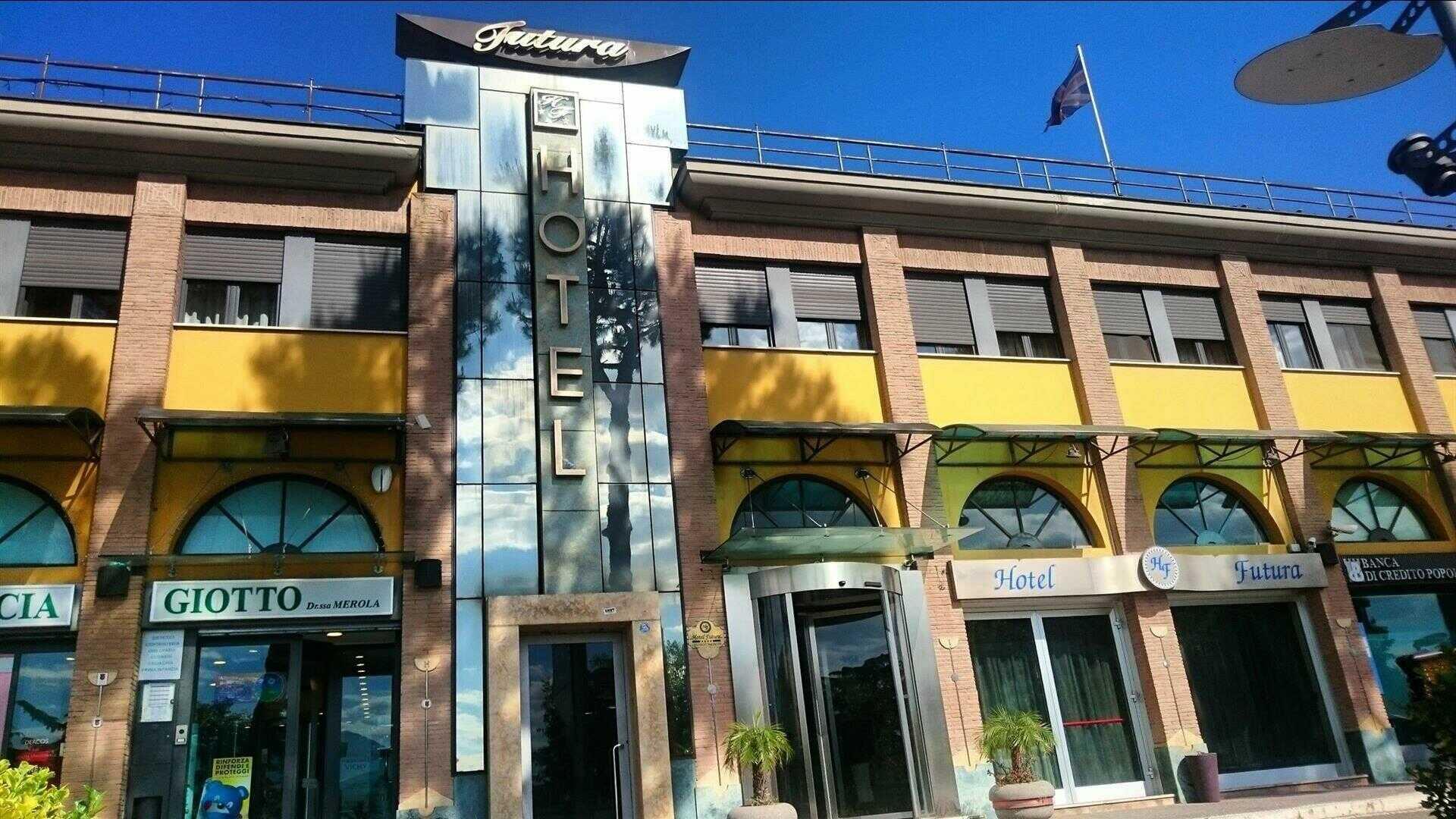 Sale Meeting di HOTEL FUTURA - Napoli Casoria