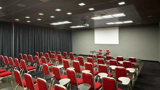 Sale Meeting Di Unaway Congress Hotel Bologna San Lazzaro