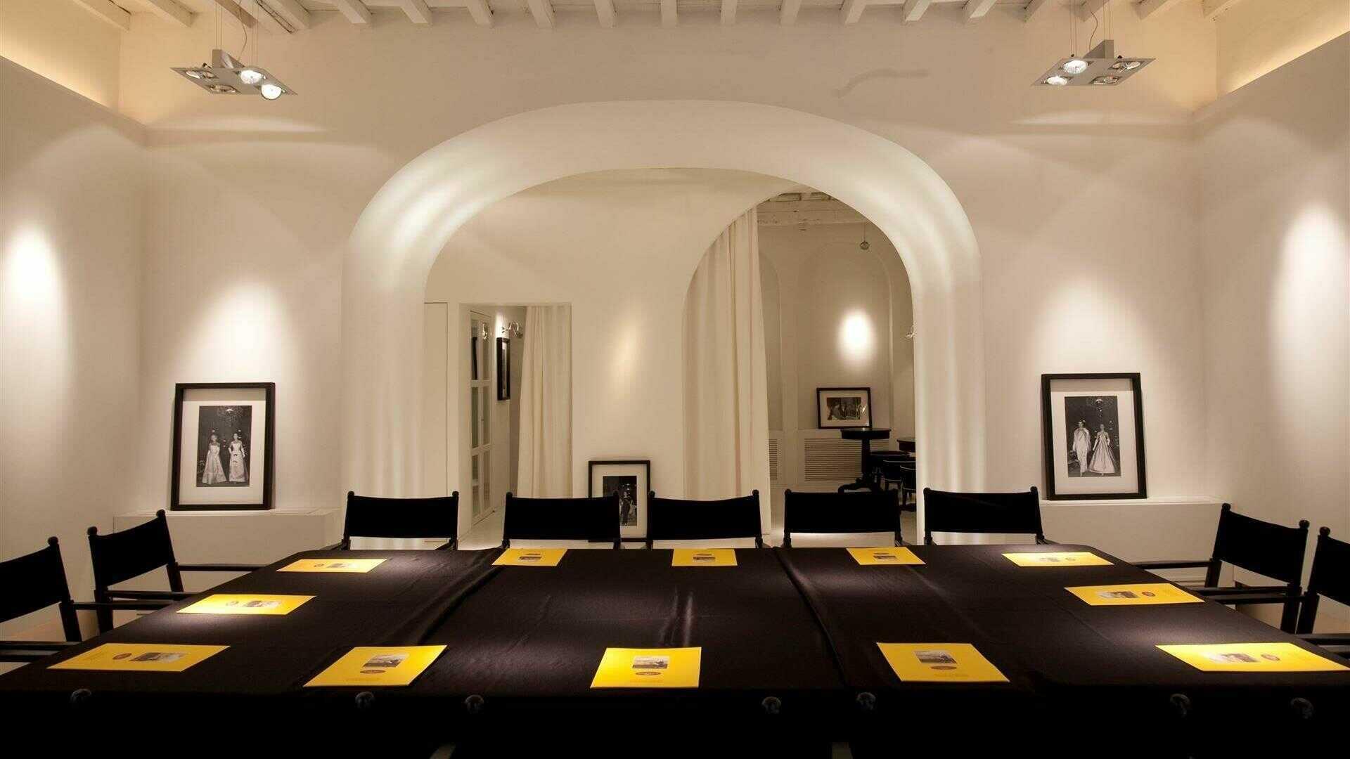 Sale Riunioni Firenze : Sale meeting di hotel cellai firenze