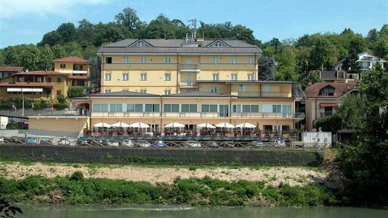 Best Quality Hotel La Darsena Torino