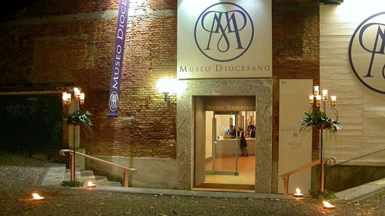Museo Diocesano Milano.Meeting Rooms At Museo Diocesano Carlo Maria Martini Milan