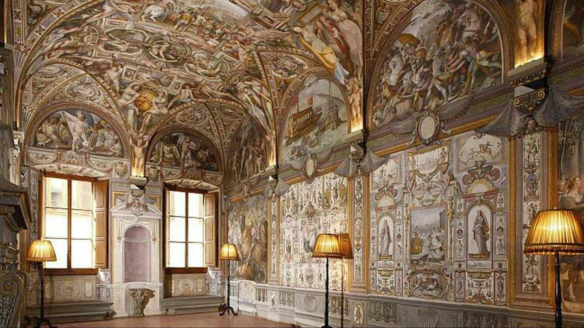 Sale Riunioni Firenze : Sale meeting e centri congressi a firenze
