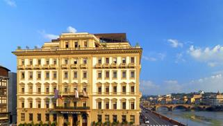 THE WESTIN EXCELSIOR, FIRENZE