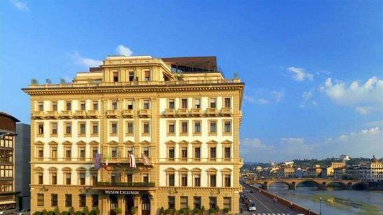 Sale Meeting Di The Westin Excelsior Firenze Firenze
