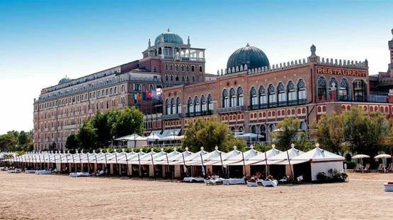 Sale Meeting di HOTEL EXCELSIOR - Venezia Lido