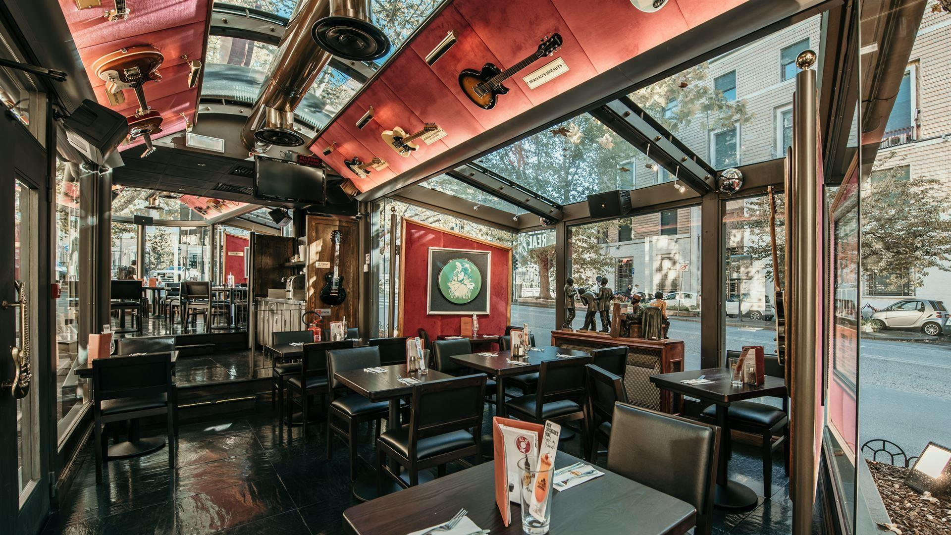 Sale Hard Rock Roma Di Cafe Meeting Rome N8wv0Onm
