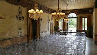 Sale Riunioni Padova : 179 sale meeting e centri congressi a padova