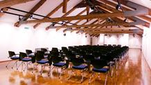 Meeting Center Alba