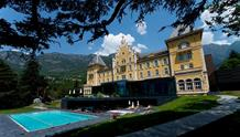 GRAND HOTEL BILLIA & RESORT