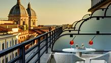 UNAHOTELS DECO' ROMA