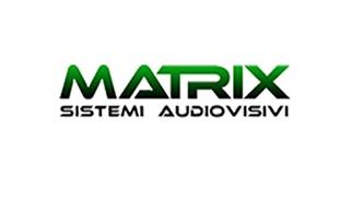 MATRIX SISTEMI AUDIOVISIVI