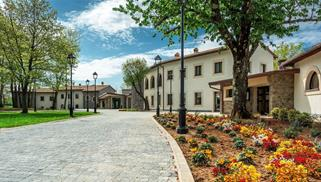 BORGO LA CHIARACIA RESORT & SPA