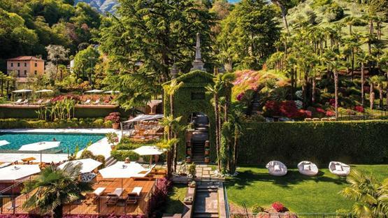 Sale Meeting Di Grand Hotel Tremezzo Tremezzo