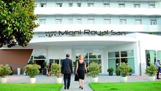 HOTEL MIONI ROYAL SAN