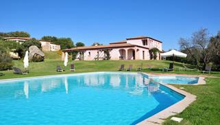 TENUTA PILASTRU COUNTRY RESORT & SPA