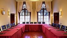 Patek Philippe Meeting Room