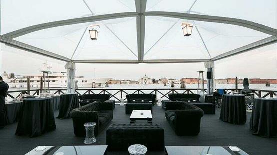 Meeting Rooms At Punta Della Dogana Venice