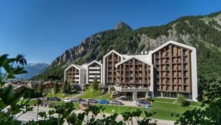 TH COURMAYEUR