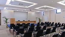 ROMA MEETING CENTER
