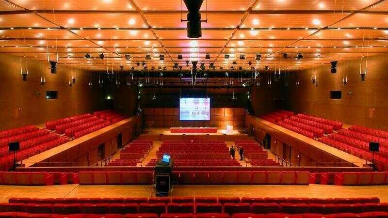 Sale Parco Della Musica Roma : Sale meeting di auditorium parco della musica roma