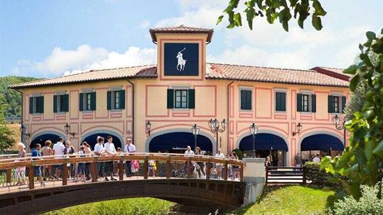 Meeting rooms at BARBERINO DESIGNER OUTLET - Barberino di Mugello