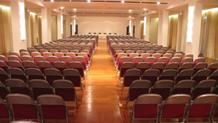 Resort Sala Auditorium