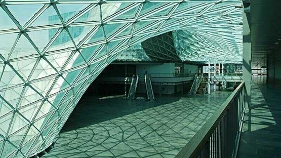 Sale meeting di fiera milano congressi stella polare rho for Design milano fiera