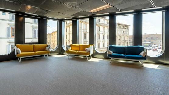 Sale Riunioni Firenze : Sale meeting di firenze fiera palazzo degli affari firenze