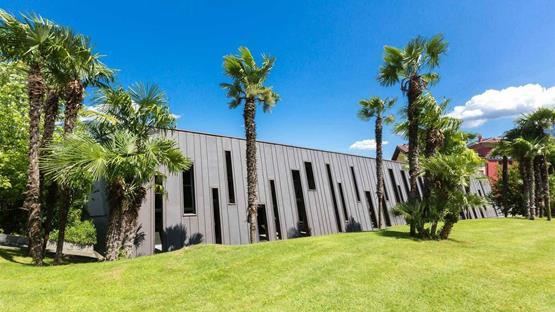 Sale meeting di astoria park hotel spa resort riva del garda - Hotel con piscina coperta riva del garda ...