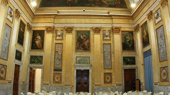 Meeting Rooms At Genova Palazzo Ducale Genoa