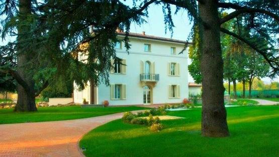 Relais Villa Valfiore San Lazzaro Di Savena Bo