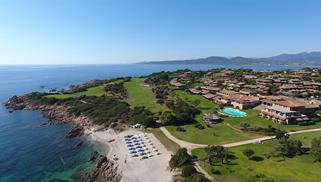 DUE LUNE Resort e Golf
