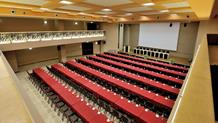 "Auditorium ""Town Hall"""