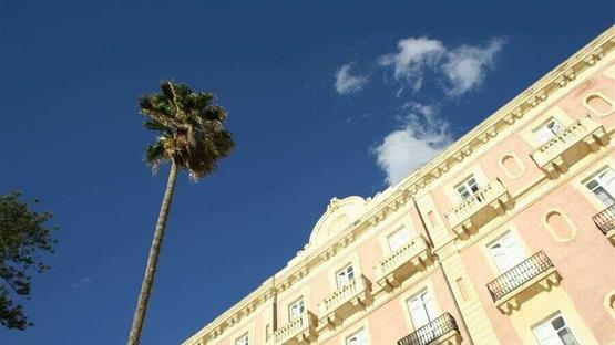Sale meeting di des etrangeres hotel spa siracusa for Siracusa hotel spa