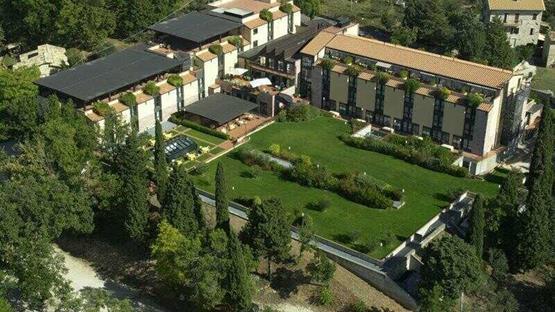 Sale Meeting di GRAND HOTEL ASSISI - Assisi