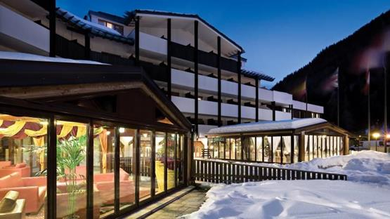Sale Meeting di TH LA THUILE - PLANIBEL HOTEL & RESIDENCE - La Thuile