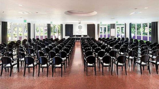 Sala Da The Milano.Meeting Rooms At Hotel Da Vinci Milano Milan