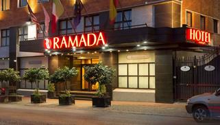 RAMADA BY WYNDHAM NAPLES
