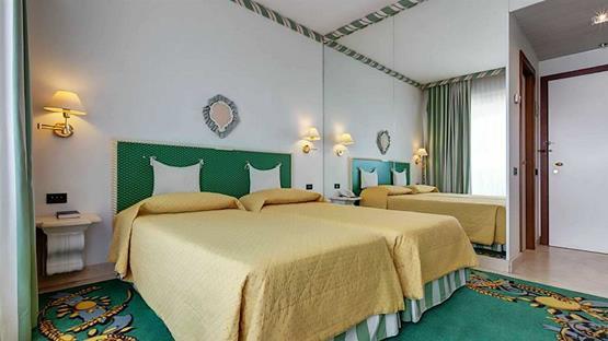 Aris Hotel Roma