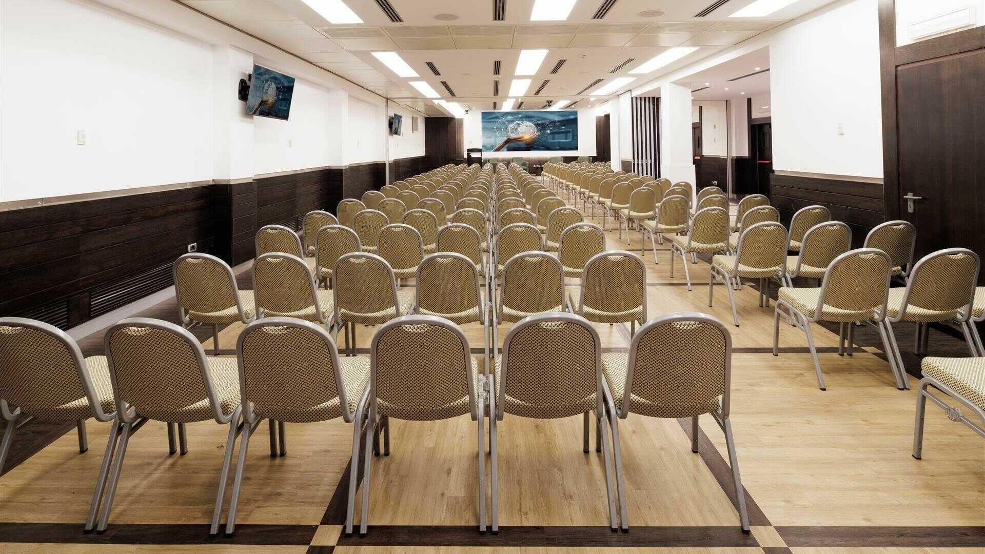 Sale Riunioni Roma Termini : Sale meeting di best western plus hotel universo roma