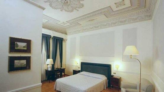Hotel Flora Roma Frascati